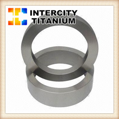 Titanium Forging Ring - 副本