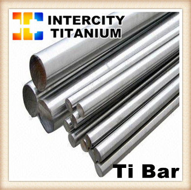 Titanium Bar|Rod